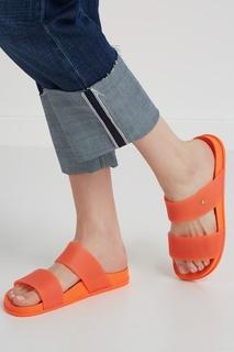 Однотонные сандалии Melissa