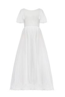 Платье Cape Nail Helen Miller