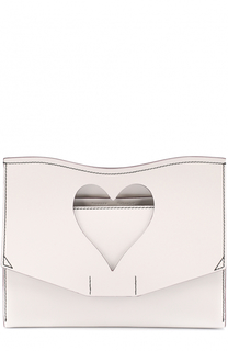 Клатч Heart Cut-out Proenza Schouler