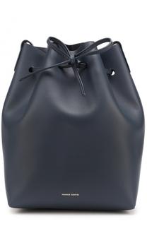 Сумка Bucket с косметичкой Mansur Gavriel