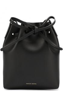 Сумка Mini Mini Bucket Mansur Gavriel