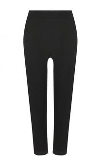 Укороченные кашемировые брюки-скинни Tom Ford