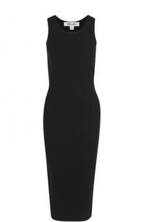 Платье-футляр без рукавов Diane Von Furstenberg