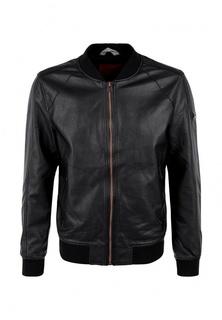 Куртка кожаная s.Oliver
