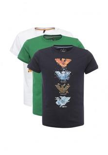 Комплект футболок 3 шт. Armani Junior