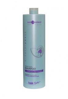 Шампунь для волос с минералами и экстрактом жемчуга Hair Company Professional
