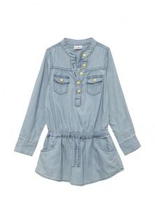 Платье джинсовое Blukids