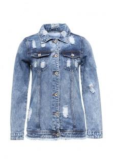 Куртка джинсовая Imocean