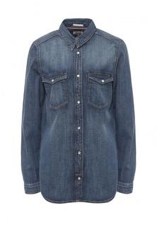 Рубашка джинсовая Tommy Hilfiger Denim