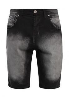 Шорты джинсовые Bruebeck