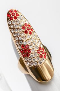 Кольцо на ноготь Patricia Bruni