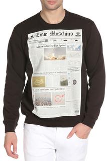 Джемпер Love Moschino