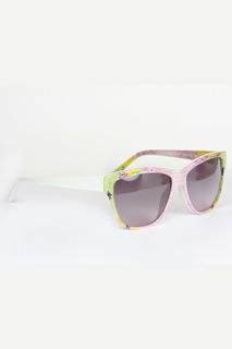 Очки солнцезащитные Blumarine