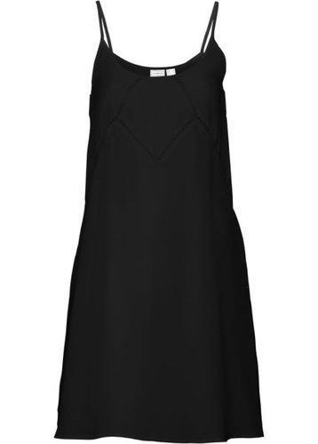 Пляжное платье (черный)