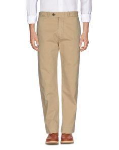 Повседневные брюки Scarti Lab