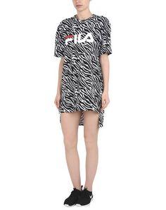 Короткое платье Fila Heritage