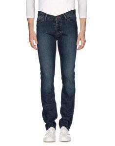 Джинсовые брюки Melindagloss