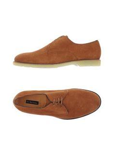Обувь на шнурках PS BY Paul Smith