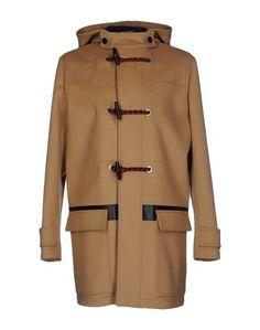 Пальто Dior Homme