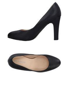 Туфли Carmens