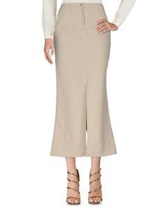 Длинная юбка List