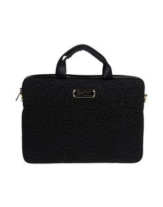 Деловые сумки Marc by Marc Jacobs