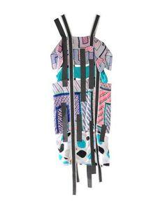 Платье длиной 3/4 Damir Doma