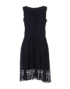 Короткое платье Borgonovo