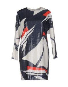 Короткое платье Alexander Terekhov