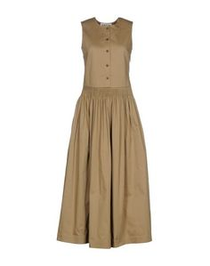 Длинное платье Teija