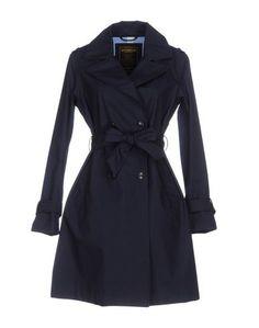 Легкое пальто Museum