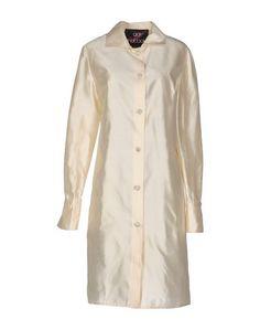 Легкое пальто GAI Mattiolo Couture