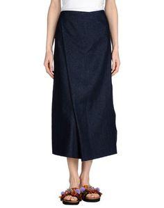 Джинсовая юбка Charlie May