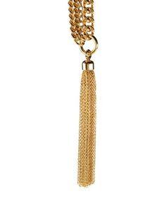 Ожерелье Agnona