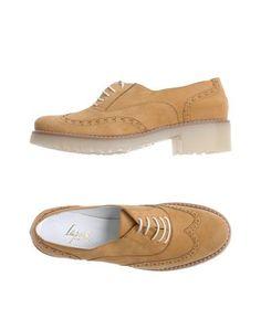 Обувь на шнурках Lapsus