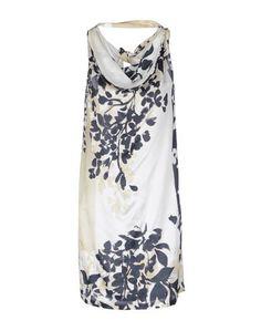 Короткое платье I Malloni