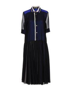 Платье до колена Bouchra Jarrar