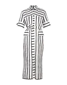 Платье длиной 3/4 Avtandil