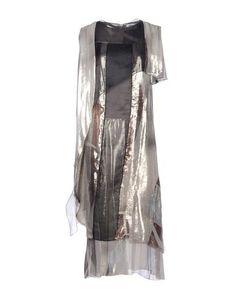 Платье длиной 3/4 Chalayan