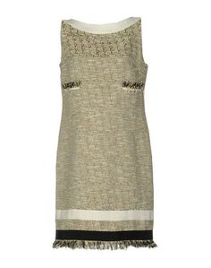 Короткое платье Purificacion Garcia