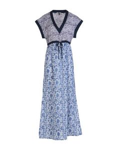 Длинное платье Opaline