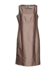 Платье до колена Valentino Roma