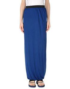Длинная юбка SatÌne