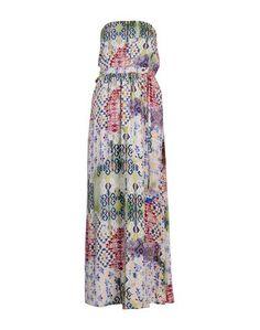 Длинное платье Anonyme Designers