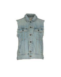 Джинсовая верхняя одежда RAG & Bone/Jean