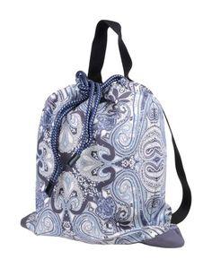 Рюкзаки и сумки на пояс Etro