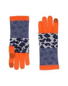 Перчатки Marc by Marc Jacobs