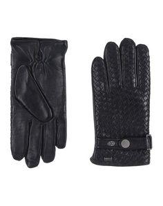 Перчатки Lagerfeld