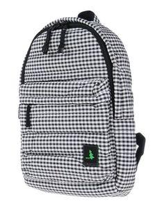 Рюкзаки и сумки на пояс Mueslii