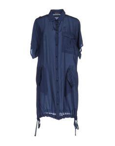 Короткое платье Bottega Veneta